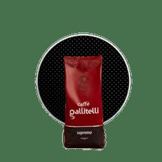 Caffè Gallitelli Suprema zrnková káva 1 kg