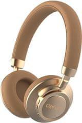 Defunc Slušalke HeadPhone PLUS