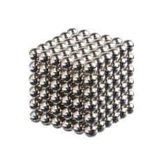 Neocube Berger originál magnetické kuličky 5 mm 216 ks