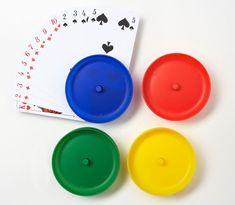 Držák na karty pro děti NSV