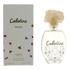 Gres Cabotine Gold - EDT