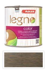 Adler Česko Legno Color - zbarvující olej pro ošetření dřevin 0.75 l SK 28