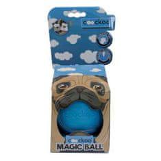 EBI COOCKOO MAGIC BALL 8,6cm kék interaktív labda