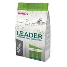 Leader Natural Adult Small Breed 2kg természetes kutyatáplálás