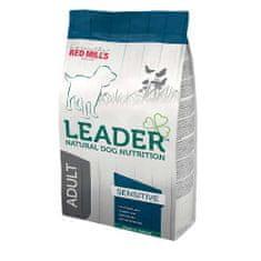 Leader Natural Sensitive Medium Breed 12kg čistě jehněčí