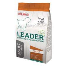 Leader Natural Adult Medium Breed 2kg természetes kutyatáplálás
