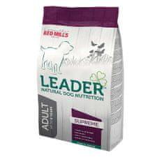 Leader Natural Supreme Medium Breed 12kg