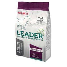 Leader Natural Supreme Medium Breed 2kg természetes kutyatáplálás