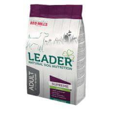 Leader Natural Supreme Small Breed 2kg természetes kutyatáplálás