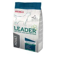 Leader Natural Sensitive Large Breed 2kg csak bárány természetes kutyatáplálás