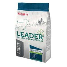 Leader Natural Sensitive Small Breed 2kg csak bárány természetes kutyatáplálás