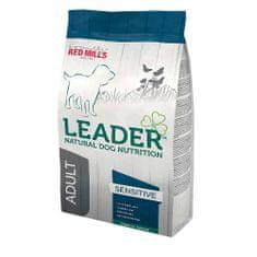 Leader Natural Sensitive Medium Breed 2kg csak bárány természetes kutyatáplálás