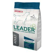 Leader Natural Sensitive Large Breed 12kg čistě jehněčí