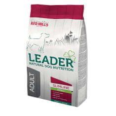 Leader Natural Slimline Small Breed 2kg természetes kutyatáplálás