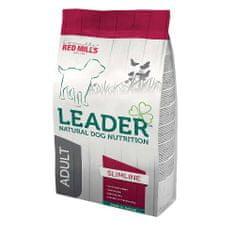 Leader Natural Slimline Medium Breed 12kg természetes kutyatáplálás