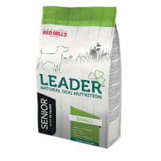Leader Natural Senior Small Breed 6kg természetes kutyatáplálás