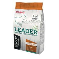 Leader Natural Senior Medium Breed 2kg természetes kutyatáplálás