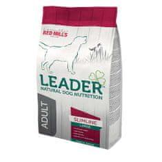Leader Natural Slimline Large Breed 12kg természetes kutyatáplálás