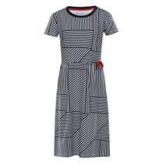 ALPINE PRO sukienka dziewczęca Trango