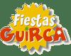 Fiestas Guirca logo