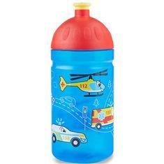 R&B Zdravá lahev - Záchranáři 0,5 l