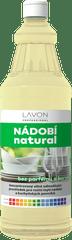 LAVON profesional nádobí natural 1 l