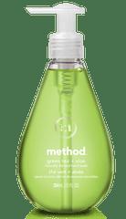 METHOD tekuté mýdlo - Green Tea, 350ml