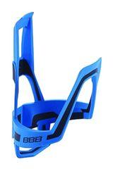 BBB košík DualCage modro/černý