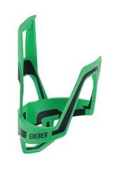 BBB košík DualCage zeleno/černý
