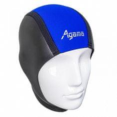 AGAMA Neoprenová čiapky EDDY 3 mm (pre otužilcov) XS / S