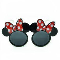 """EUROSWAN Detské slnečné okuliare """"Minnie Mouse"""" - biela"""
