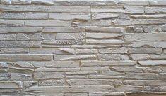 Grace PVC 3D obklad GRACE - Kremeň šedý