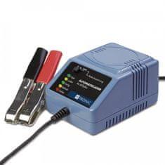 H-TRONIC | AL 600 plus H-Tronic 0,6A dobíječka pro 2/6/12V baterie