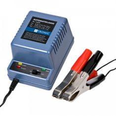 H-TRONIC | AL 1600 plus H-Tronic 1,6A dobíječka pro 6/8/12V baterie