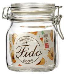 FIDO Zavařovací sklenice 0,75 l 6 ks