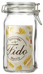 FIDO Zavařovací sklenice 1,5 l 6 ks