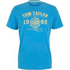 Tom Tailor Moška majica Regular Fit 1027028.21946