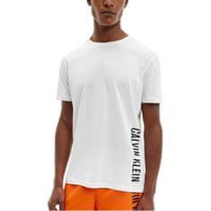 Calvin Klein Pánske tričko Relaxed Fit KM0KM00604-YCD