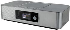 Soundmaster ICD2020, internet. rádio, DAB+/FM strieborná/čierna