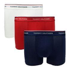 Tommy Hilfiger 3 PACK - férfi boxeralsó 611 1U87905252-611
