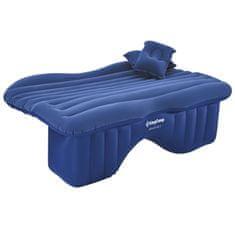 King Camp Nafukovací matrac do auta Backseat - modrá