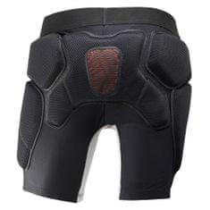 Hatchey Protective Pants Flex, S, black/grey