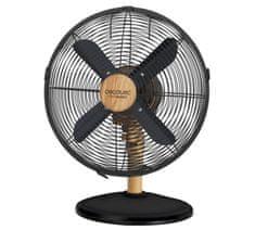 Cecotec EnergySilence 560 Wood Desk ventilator, namizni