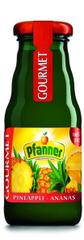 PFANNER Šťava ananás 100% sklo 0,200l (bal. 24ks)