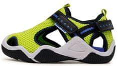 Geox sandale za dječake JR WADER J1530A 00014 C2K4T
