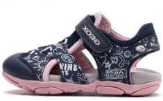 Geox B150ZD 05014 C0694 Sandal Agasim sandale za djevojčice