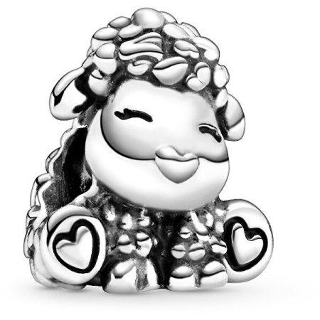 Pandora Ezüst medál Birka 798870C00 ezüst 925/1000