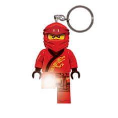 LEGO LED Lite Ninjago Legacy Kai svítící figurka