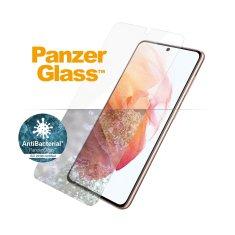 PanzerGlass Edge-to-Edge zaščitno steklo za Samsung Galaxy S21 5G, kaljeno