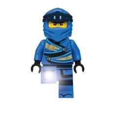 LEGO LED Lite Ninjago Legacy Jay baterka